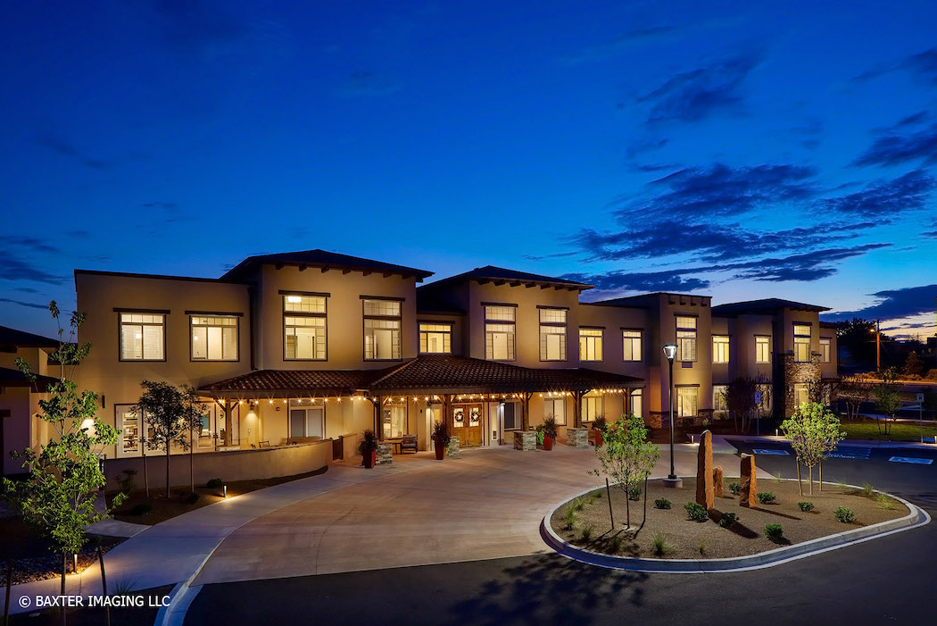 MorningStar of Rio Rancho Senior Living